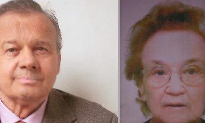 Castenedolo, il paese piange la scomparsa di due grandi personalità