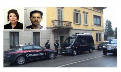 Castenedolo, omicidio Mura: «Fuga marito?Stress acuto»