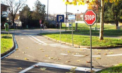 Castenedolo, un percorso didattico per l'educazione stradale
