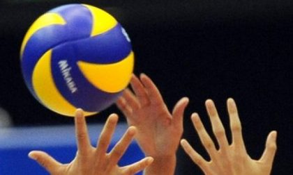 Castenedolo, weekend col volley