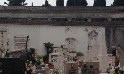 Castiglione, 300 mila euro per il cimitero