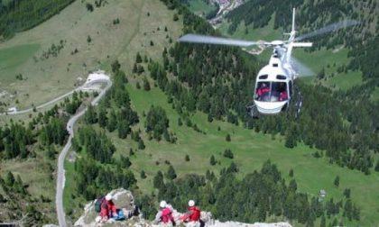 Castiglione, 81enne scomparso in Trentino