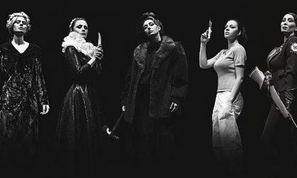 """Castiglione, al Teatro sociale """"Assassine"""""""