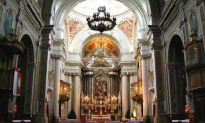 Castiglione, festa San Luigi Gonzaga