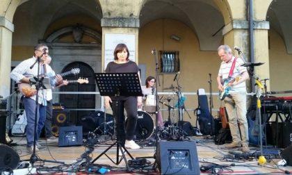 Castiglione, musica in piazza Dallò