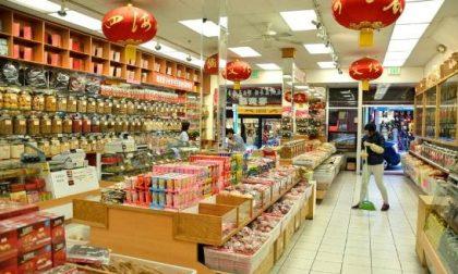 Castiglione:picchiato per cambio merce dai cinesi