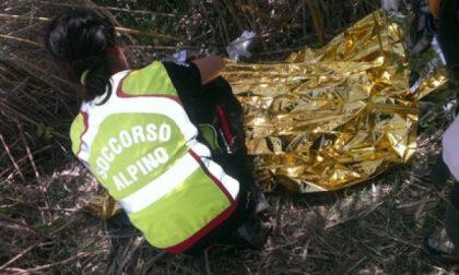 Castiglione, trovato morto anziano scomparso