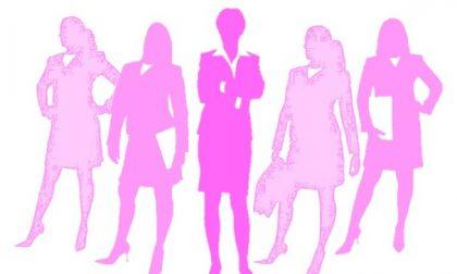 Castiglione: un comune in rosa