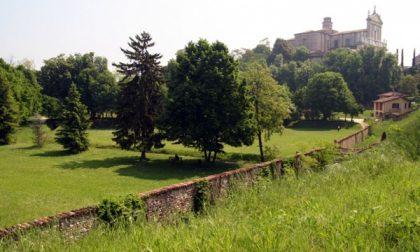 Castiglione, vandali al Parco Pastore