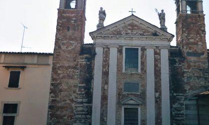 Che fine farà la chiesa di Santa Giustina?