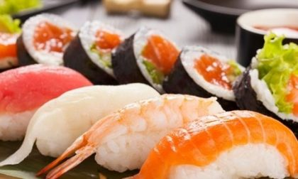 Il Gambero Rosso ha eletto i 5 sushi migliori di Brescia