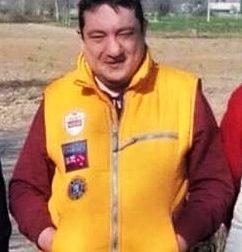 Comunità in lutto per Francesco Baronio