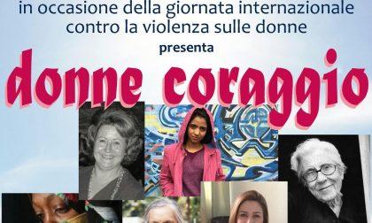"""Contro la violenza, """"Donne Coraggio"""" a Calvisano"""