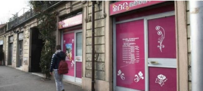 centro massaggi cinese milano ragazze per compagnia