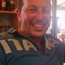 Cristian Rossi, una vita spericolata: dalla guerra a casa Berlusconi