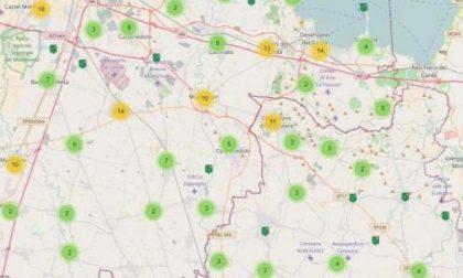Defibrillatori, la mappa dei punti salva vita
