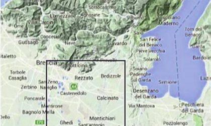 Discarica «Monti.Ri.Am»: allarme inquinamento acque