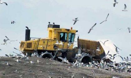 Discariche e rifiuti, si muove la Procura