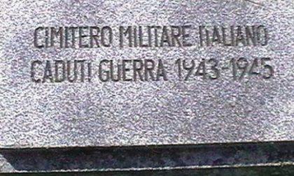Dove sono sepolti i nostri eroi militari?