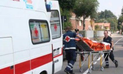 Dramma: feto nasce morto in ambulanza