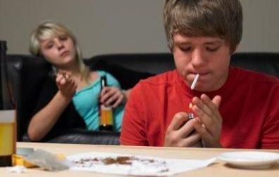 Droga, alcool nel bresciano:400 giovani under 20