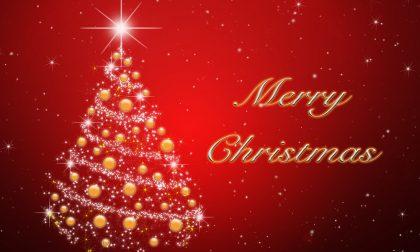 E' giunto il Natale, auguri a tutto il mondo