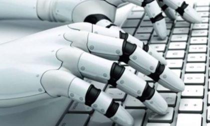 E se questo articolo fosse scritto da un robot?