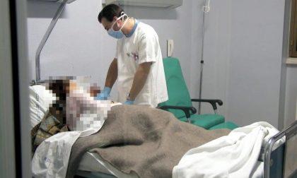 EMERGENZA SANITARIA: RICHIAMATO IL PERSONALE DEI PRONTO SOCCORSO (La Regione chiede di vaccinarsi contro l'influenza)
