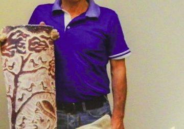 Egidio Buttani: lo scultore a servizio dei più bisognosi