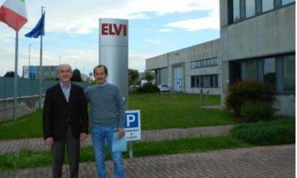 «Elvi», 40 anni di innovazione, ricerca e sviluppo