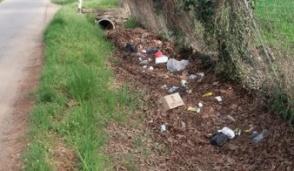 Emergenza rifiuti, Calcinato shock