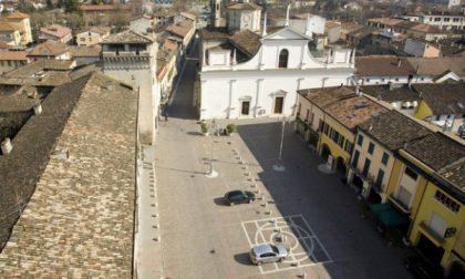 Esposizione auto storiche, piazza Mazzini chiusa al transito