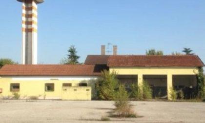 Ex Serini: lavori strutturali, il Cpr non aprirà prima dell'autunno
