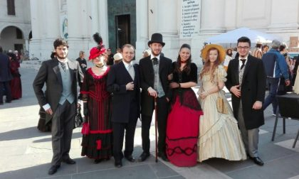 FOTOGALLERY – La festa di San Pancrazio