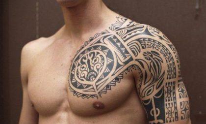 «Fare arte» attraverso il tatuaggio