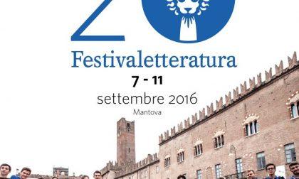 Festival della Letteratura a Mantova, idee low cost