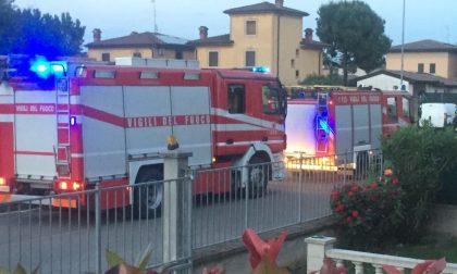 Fuga di gas a Calvisano, attimi di panico tra i residenti