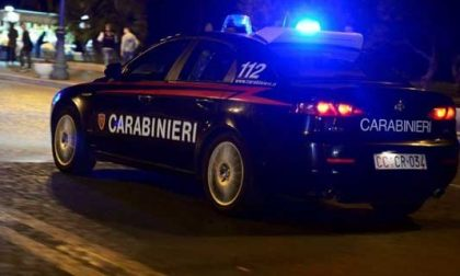 Furto aggravato e incendio, arrestato cittadino di Montichiari