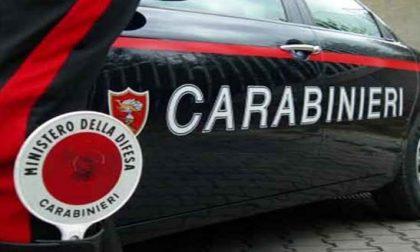 Furto in abitazione, Carabinieri sulle tracce dei malviventi