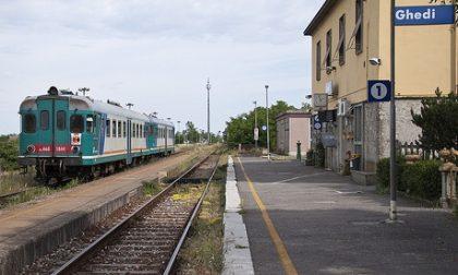 GHEDI: La stazione diventerà la nuova casa delle associazioni