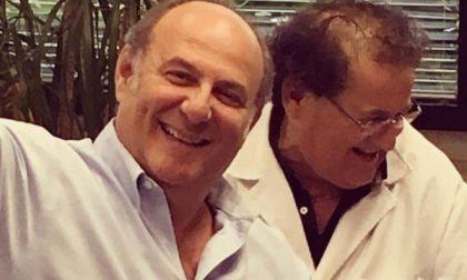 Gerry Scotti ama Castiglione delle Stiviere
