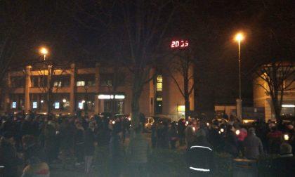 Ghedi: cittadini in piazza, è tensione