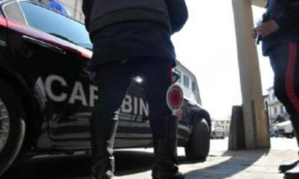 Ghedi: eroina sotto la plancia. Arrestato
