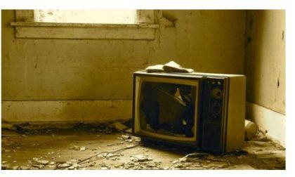 Ghedi, rubano energia all'Enel per la tv