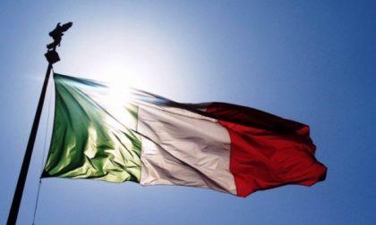 Il Bresciano celebra la Festa della Repubblica LE FOTO