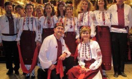 «Girovagando», 20 anni di balli folk e popolari