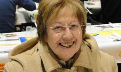 Giuliana Del Basso, una vita spesa per la comunità e per i più deboli