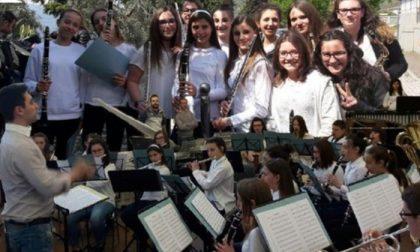 Gli studenti trionfano al concorso musicale