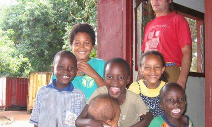 Grazie ai missionari ghedesi, a Namalu si coltiva il riso