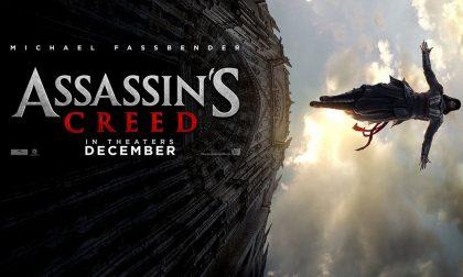 IL FILM DA VEDERE Assassin's Creed, mozzafiato